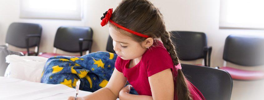 Online games in classroom