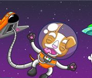 Turaco space dog games