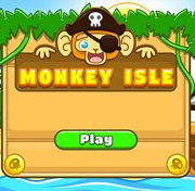 Turaco monkey games