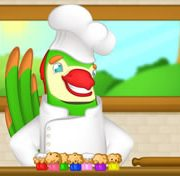 turaco baker games